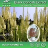 100% Natural Black Cohosh P.E./Black Cohosh P.E. Powder