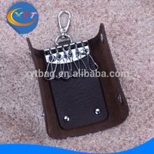 Cheap Wholesale Leather Car Key Case
