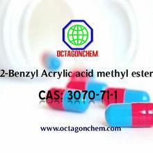 OC20122 2-Benzyl Acrylic acid methyl ester Cas 3070-71-1
