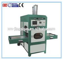 H.F. PLC fusing machine tip forming machine