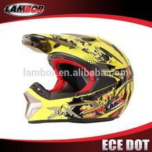 DOT ECE helmet off road