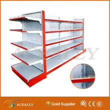 50 Pitch System Medium Duty Shelf Supermarket