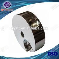 Manufacturer Aluminum 6063 T6 Alloy CNC Turning Parts