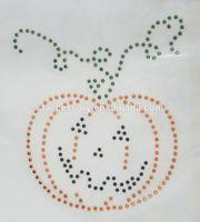 hot fix motifs basketball rhinestone motif