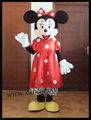 halloween adulto fantasia minnie mouse