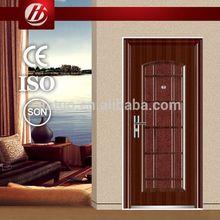 Cuadros verdaderos de puertas de hierro principal de entrada puertas de madera fotos de puertas de baño