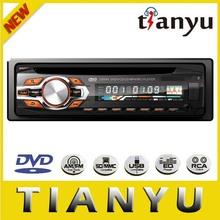CAR RADIO with AM/FM+USB+SD+/MP3/mp3 stereo