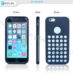 alibaba wholesale bumper for iphone 6,pc tpu case for iphone 6,soft tpu slim case for iphone 6