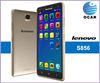 New Product on China Market Qualcomm Snapdragon 400 Quad core 5.5 Inch 8GB ROM Android 4.4 Lenovo S856 with High Quality