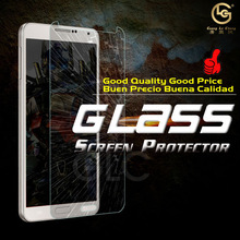 For galaxy s2 screen,9h hardness tempered glass screen protector