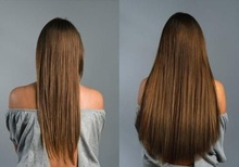 Christmas is coming!Superme flip in hair extensions,100% remy human hair