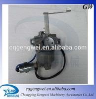 gasoline engine parts Yamaha 6600 carburetor