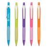 Hot Selling Custom Logoed Promotional Plastic Ball Point Pen