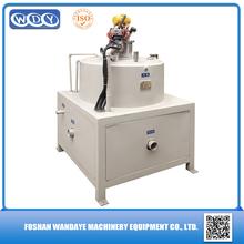 WANDAYE Factory sale cheapest iron sand magnetic separator machine