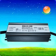 Constant Current Waterproof LED Power Supply 30w led driver 700ma