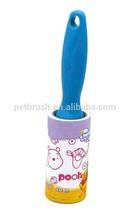 2014 manufacturer cheap pet hair cleaning roller