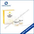 delian fosfato de zinco cimento