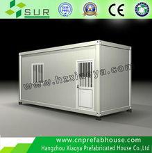 ISO certification Modern design contianer house/ room
