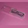 eco-friendly design acrylic drawer case