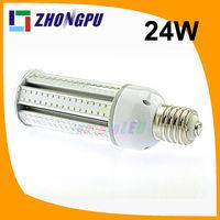 Premium quality E27 E26 E40 E39 24W waterproof led corn lamp