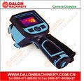 """Lt3-p temperatura del tipo de cámara de imagen térmica 160 X 120 3.5 """" TFT LCD a color de 640 X 480"""