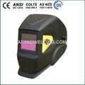 auto wh0601 solar oscurecimiento de la soldadura soldadores casco máscara con la función de trituración