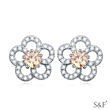 16439 Free Photos abundant crystal stud earrings