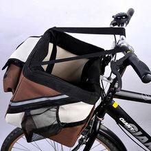 Best Selling!! Factory Sale bike pet carrier