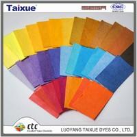 Yellow 7GFF Powder Dye Factory