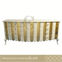 Bedroom fahsion dresser for home furniture from China luxury funiture factory-JB12-04 dresser