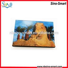 Tourist Souvenir Fridge Magnet Egypt Wooden Fridge Magnet