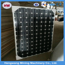 280watts solar panel price/semi flexible solar panel/low price mini solar panel