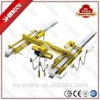 SIMENS Electrical Parts Low Clearance Bridge Crane Components