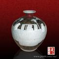 древние китайского императора шаблон цветы ваза для кладбища