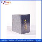 High slag resistance insulating fire brick