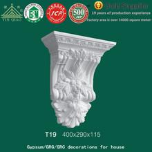 De alta- final de diseño residencial ménsulas decorativas