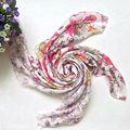 2015 printemps, d'origine de haute qualité voile écharpes pour la dame
