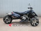 Water Cooled mademoto EEC 250cc Racing ATV 250CC Quad ATV