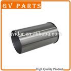 High quality Cylinder Liner 4D120 for Komatsu 6110-21-2212