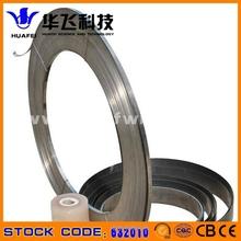 el níquel cromo 0cr15ni60 civil del horno eléctrico de la tira