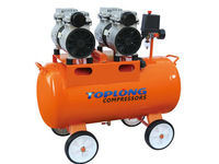 portable dental unit with air compressor,dental chair compressor,oilless air compressor(Hw-550/50e)