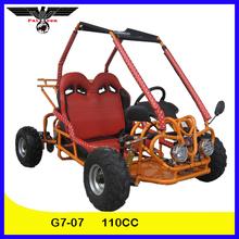CE approved kids go kart (G7-03)