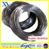 galvanised iron wire/galvanised wire/galvanized flat wire