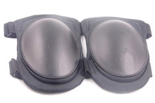 Camo Elbow pad/ knee pad Tactical paintball protection knee and elbow pads set