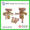 Safety Brass Thermal Expansion Valve SME STE Valve