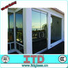 ITD-SF-TGK0532 used commercial glass entry doors