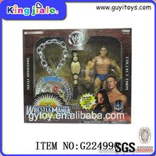 Hot selling design direct custom plastic figure