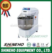 B035 sıcak satış endüstriyel çift hızlı otomatik hamur karıştırıcı