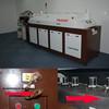 TN360C hot air 6 heating zones Lead free Soldering Reflow oven machine