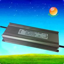 150w constant voltage led driver waterproof dc 12V 24V led driver 220v ac